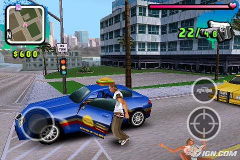 Gangstar West Coast Hustle [Iphone-Full] - Taringa!