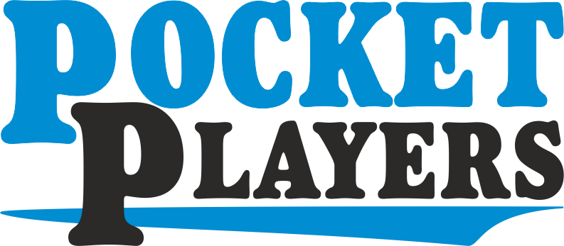 PocketPlayers Logo