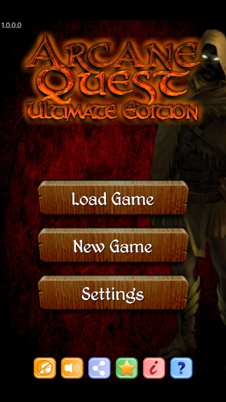 arcane quest android windows phone 8 hero quest 00