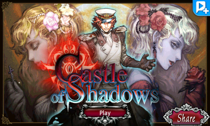 Castle of Shadows für Android