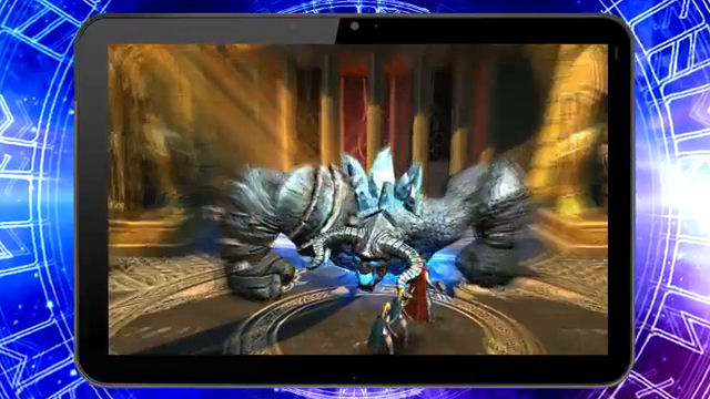 thor android iphone gameloft 04