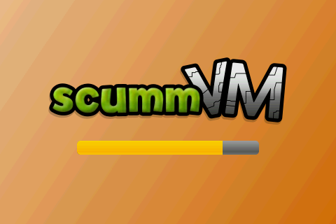 Neue Version ScummVM 1.6.0